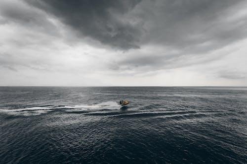 คลังภาพถ่ายฟรี ของ การท่องเที่ยว, การเดินทาง, คลื่น, ชายทะเล