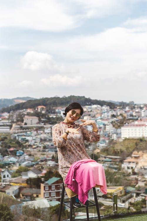 Free stock photo of biên đạo múa, Chân dung, Phụ nữ