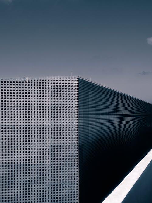 강철, 건축, 건축 양식, 관념적인의 무료 스톡 사진