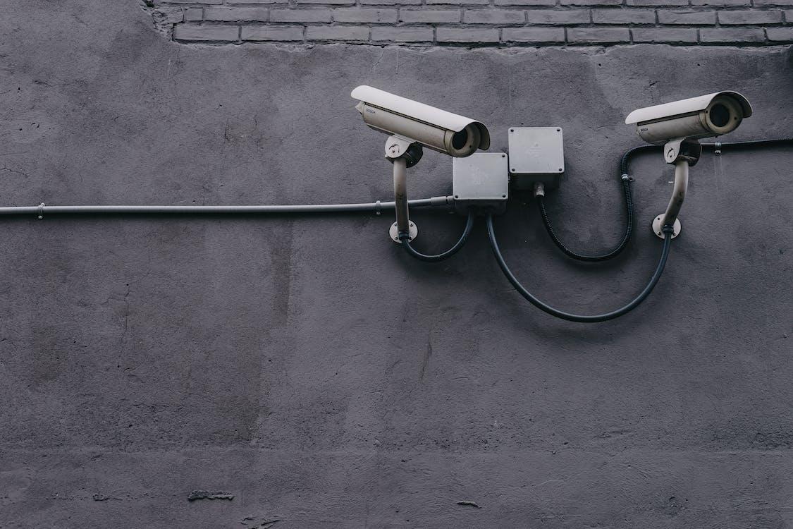 Photos gratuites de acier, appareil photo, caméra de sécurité