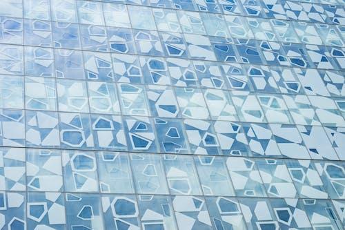 Ingyenes stockfotó alakzatok, csempék, geometriai formák, minta témában
