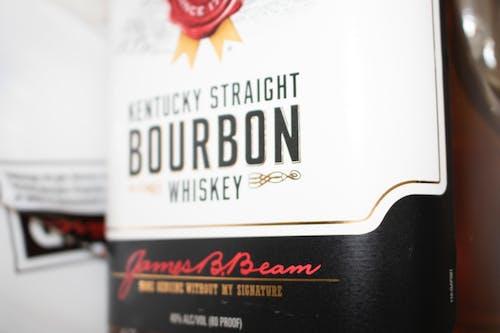 Immagine gratuita di alcol, bottiglia di alcol, bourbon, whiskey