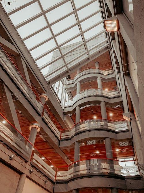 Fotobanka sbezplatnými fotkami na tému architektúra, budova, centrum