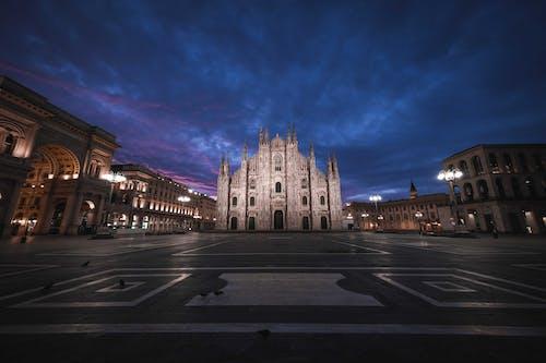 Ảnh lưu trữ miễn phí về ánh sáng, cảnh quan thành phố, cầu, du lịch