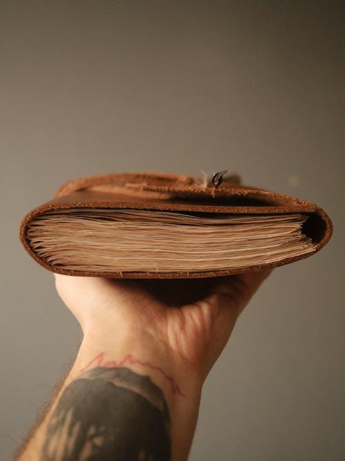 Foto stok gratis buku agenda, buku catatan, buku tulis