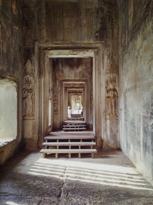 Free stock photo of ancient, archaeology, architecture