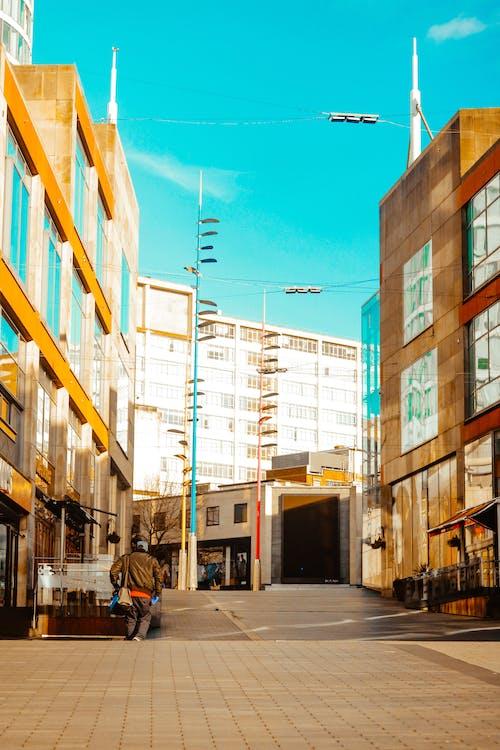 Foto profissional grátis de cidade, cobiçado, covid-19