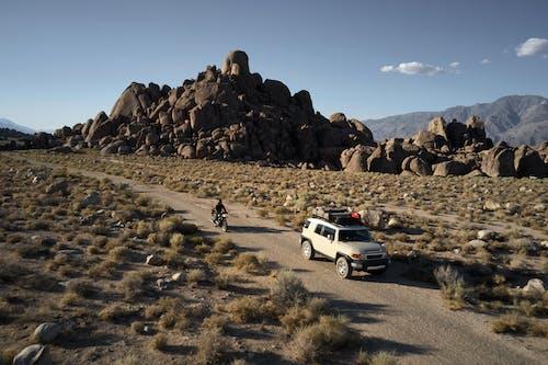 Fotobanka sbezplatnými fotkami na tému auto, bicykel, cesta, cestný výlet
