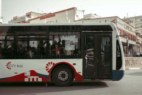 Free stock photo of bra kou, brakou, bus, child