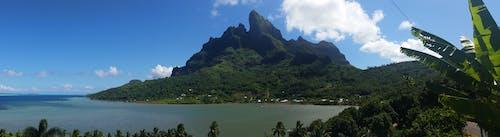 Free stock photo of bora bora, french polynesia