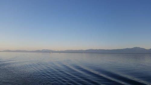 Free stock photo of blue, ocean, sea