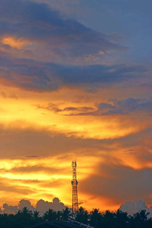 Gratis stockfoto met cool behang, dageraad, gaaf behang, hemel