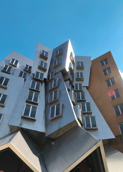 Free stock photo of architecture, boston, building, cambridge
