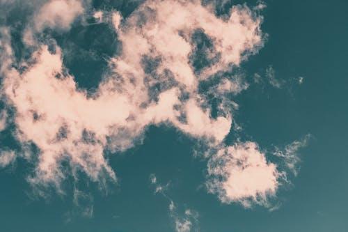 Immagine gratuita di alto, astratto, atmosfera, bel tempo