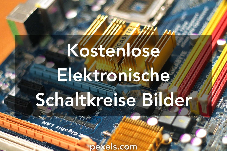 Berühmt Elektrische Schaltkreise Ideen - Die Besten Elektrischen ...