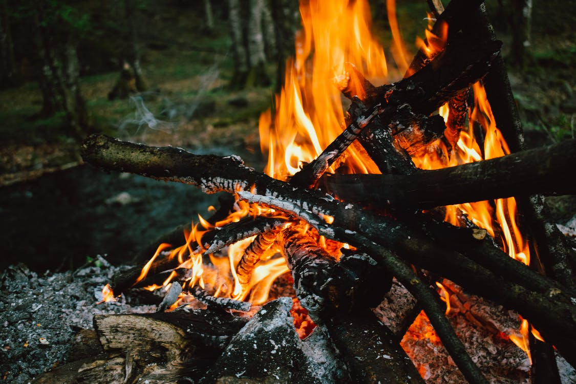 Fotos de stock gratuitas de al aire libre, calor, carbón