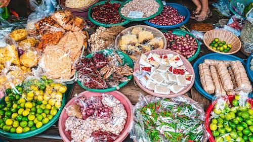 Fotos de stock gratuitas de ingredientes, mercado, speices