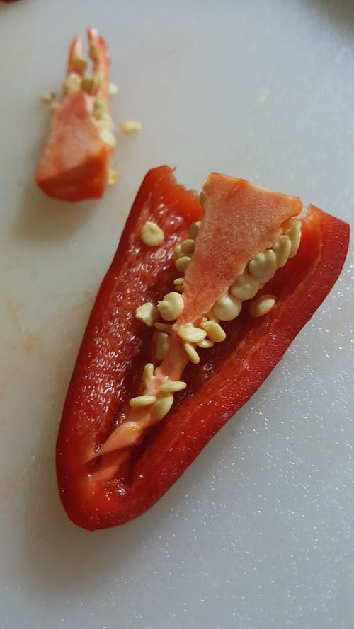 Free stock photo of jalapeno, pepper, red