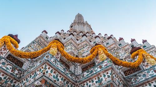 Fotos de stock gratuitas de antiguo, arquitectura, Arte, Bangkok