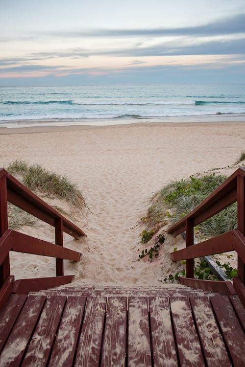Free stock photo of australia, beach, beach waves