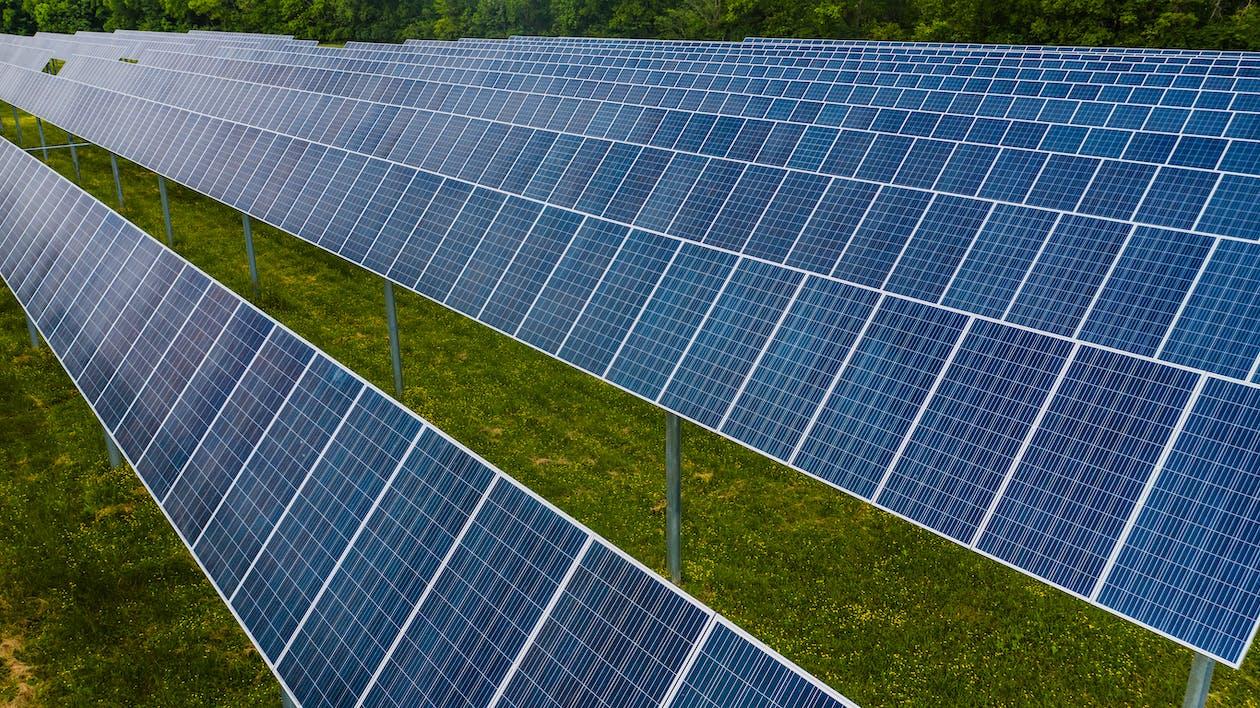 Бесплатное стоковое фото с альтернатива, возобновляемый, генератор