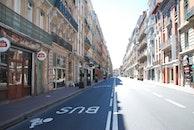 road, france, street