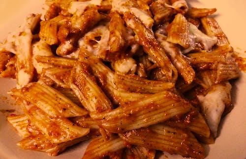 紅醬, 義大利人, 義大利麵條, 食物 的 免費圖庫相片