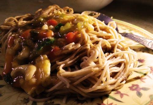中國人, 糊狀的, 食物, 鹵 的 免費圖庫相片