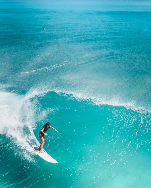 Δωρεάν στοκ φωτογραφιών με oahu, Surf, ακτή, αναψυχή