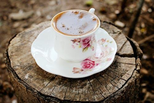 休息, 卡布奇諾, 原本, 咖啡 的 免费素材照片
