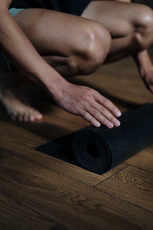 Darmowe zdjęcie z galerii z chłopak, ćwiczenie, ćwiczyć