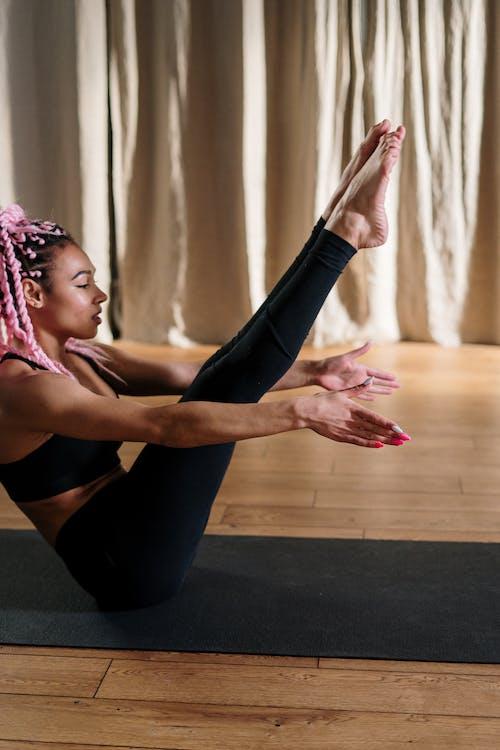 健康, 健身, 在形狀 的 免費圖庫相片