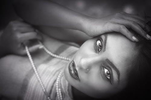 Gratis lagerfoto af dame, glamour, kvinde, model
