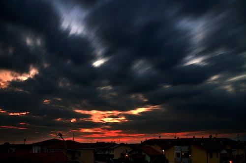 Free stock photo of blue, clouds, clouds sky, dark clouds