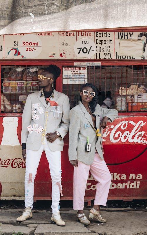 アダルト, アフリカ, アフリカ産, エディトリアルファッションの無料の写真素材