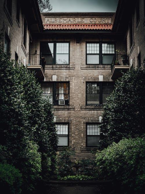 Kostnadsfri bild av äldre, arkitektur, bakgrund