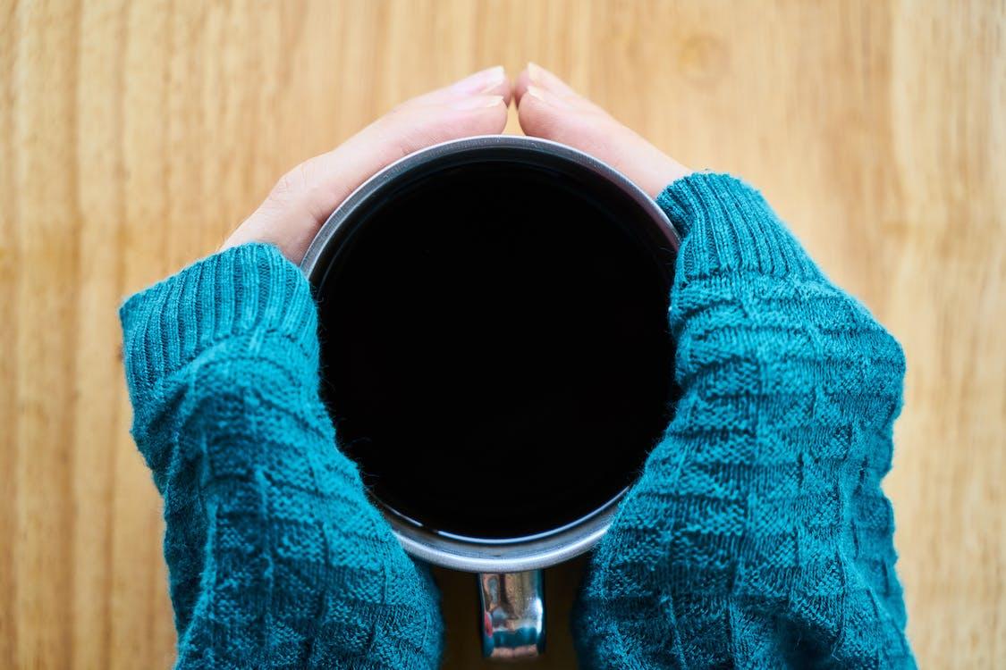 咖啡, 咖啡因, 喝