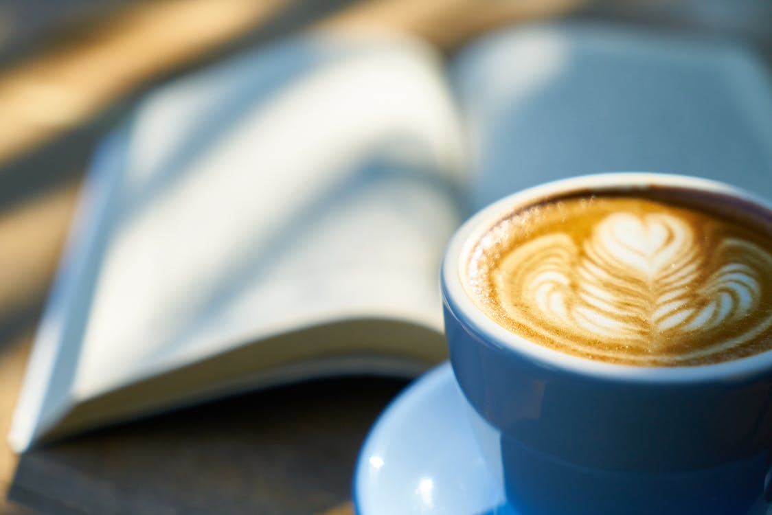 卡布奇諾, 咖啡, 咖啡因