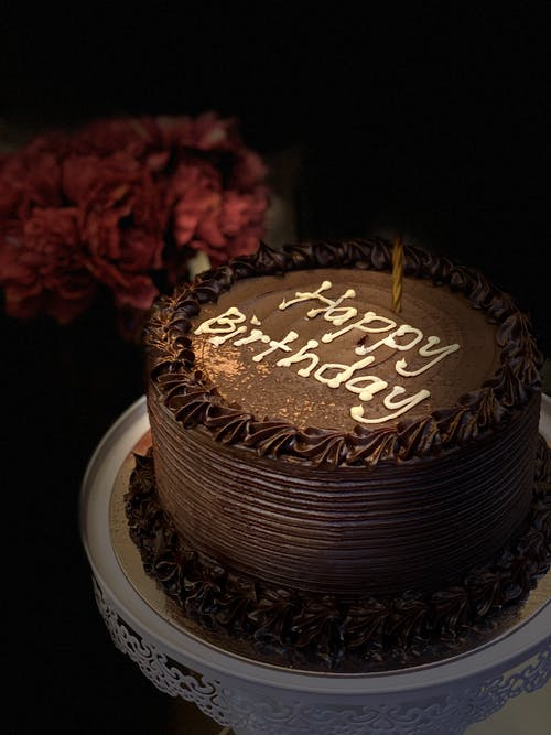 Free stock photo of birthday cake, birthday party, cake