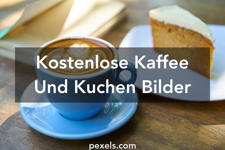 1000 Kaffee Und Kuchen Fotos Pexels Kostenlose Stock Fotos