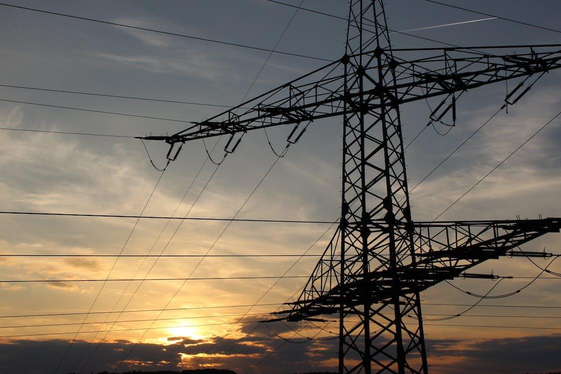 elektricitet, elektrisk, energi