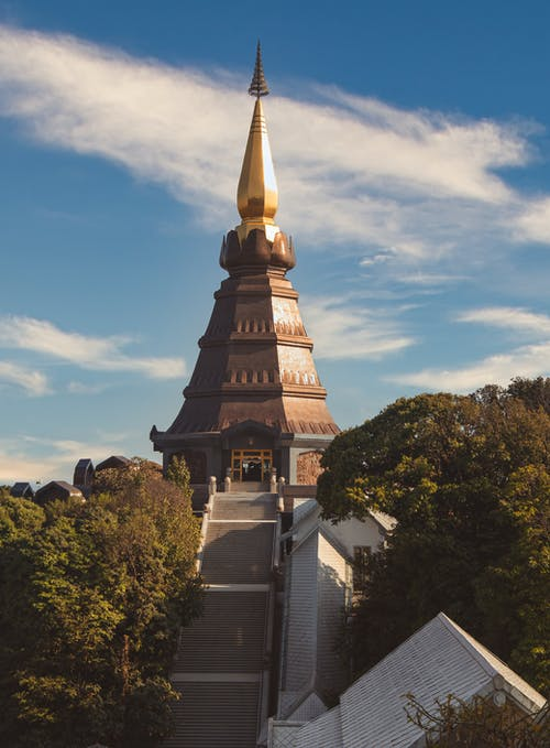Free stock photo of chiang mai, doi inthanon, king, queen