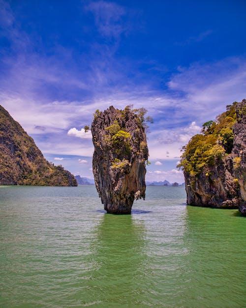 Free stock photo of james bond island, natural beauty, nature