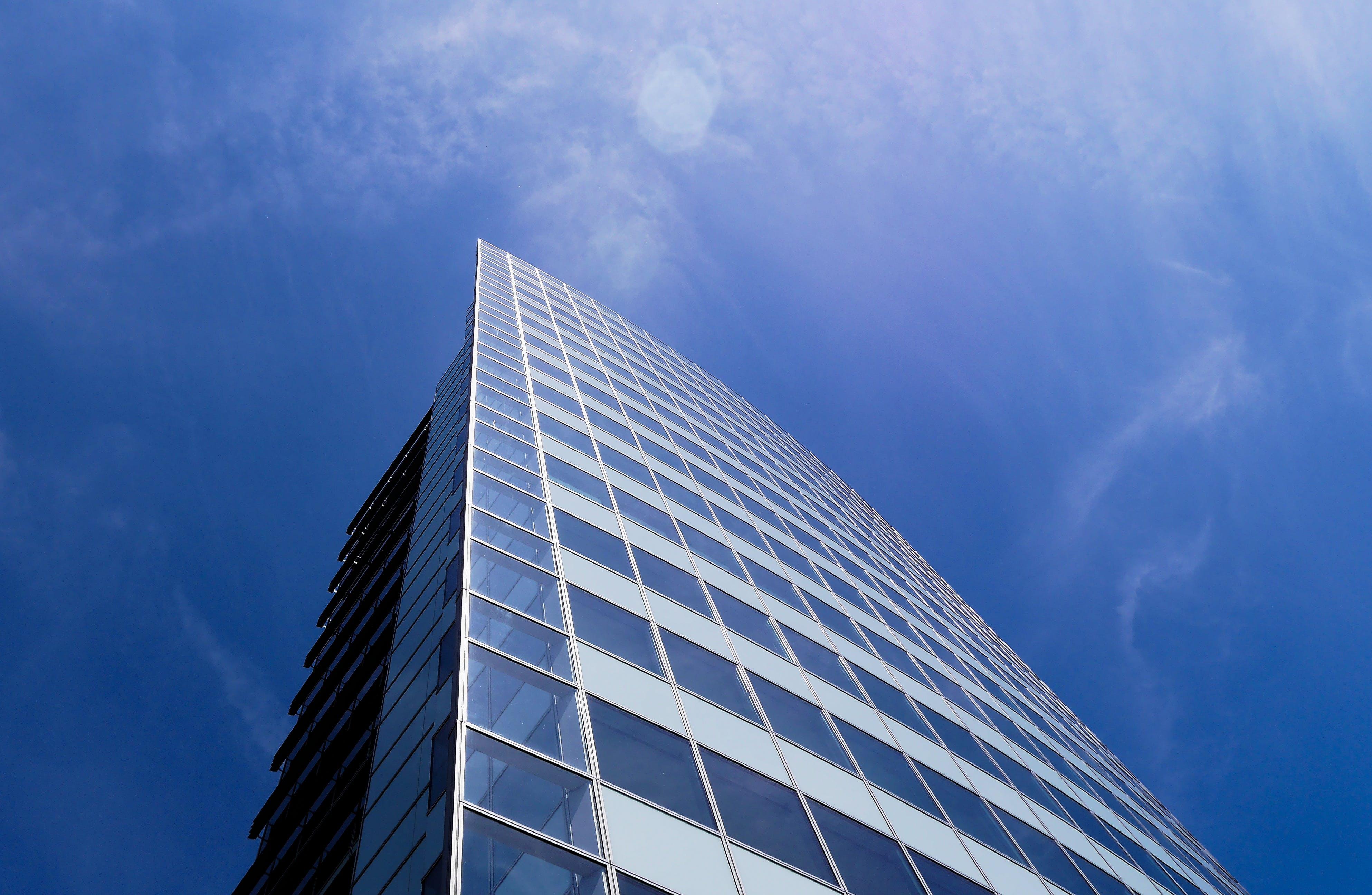 Kostenloses Stock Foto zu architektur, gebäude