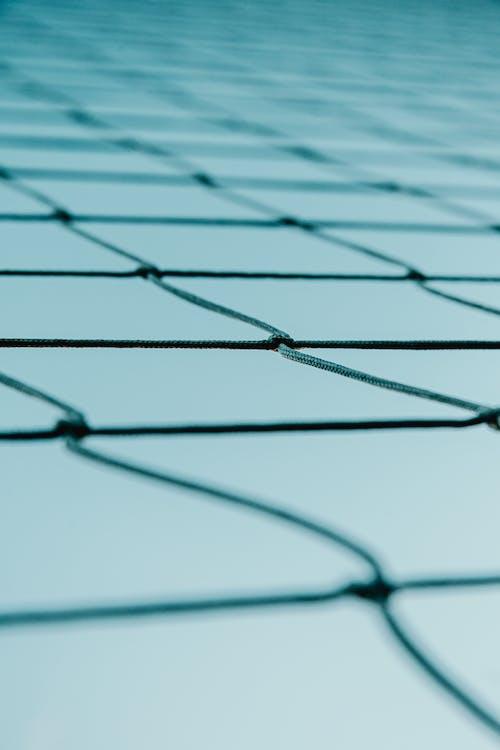 Бесплатное стоковое фото с барьер, безоблачный, безопасность, вертикальный