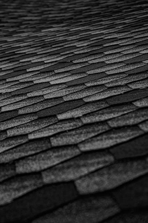 Surface made of hexagon tiles