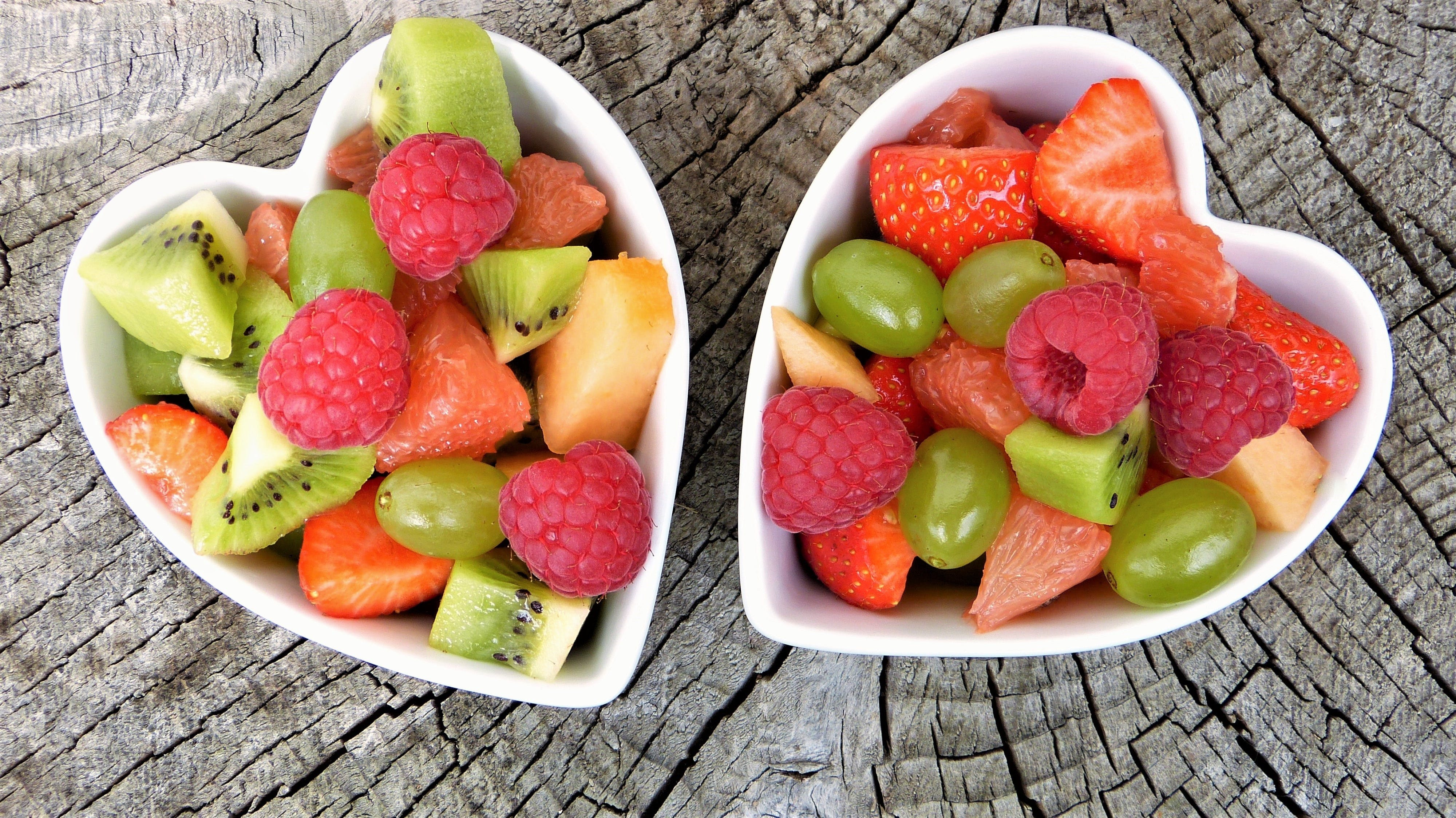Free stock photo of berries, bio, bless you, bowls