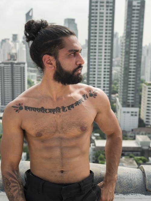 Fotos de stock gratuitas de abdomen, abdominales, actitud