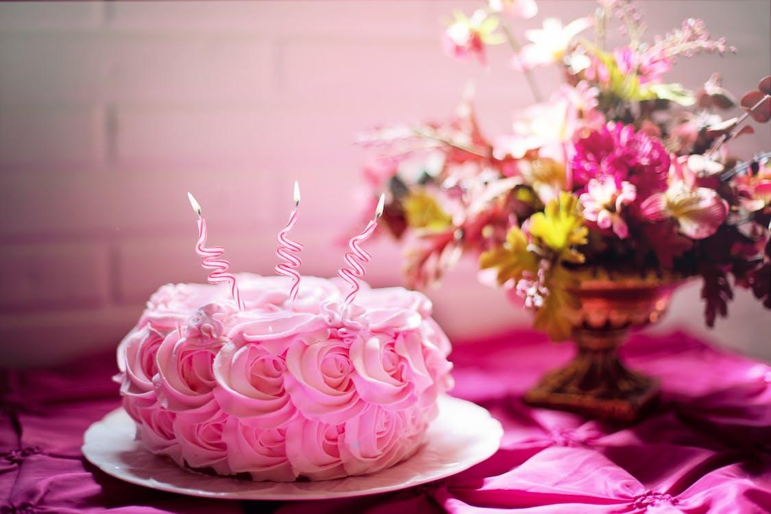 αγάπη, ανθοδέσμη, γενέθλια