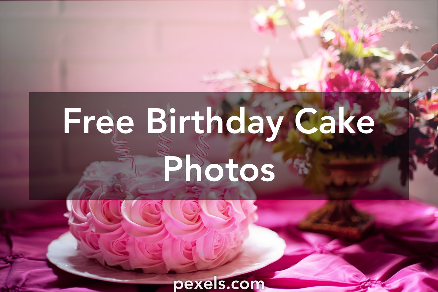 500 amazing birthday cake photos pexels free stock photos